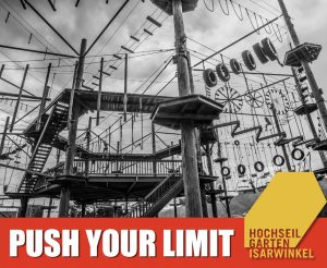 push your limit Kopie